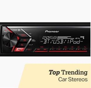 Trending Product - Car Cleaning