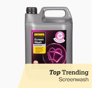 Trending Product - Screenwash