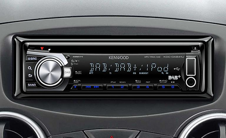 Image for What Does Digital Radio Switchover Mean for Cars? article