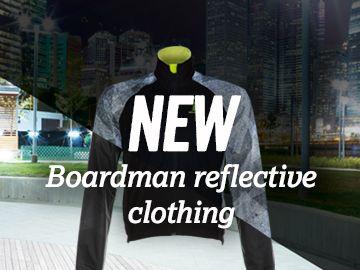 New Boardman clothing