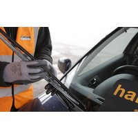 Halfords Wiper Fitting Service