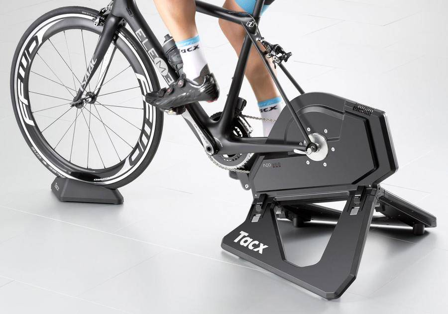 Tacx Neo Smart Turbo Trainer