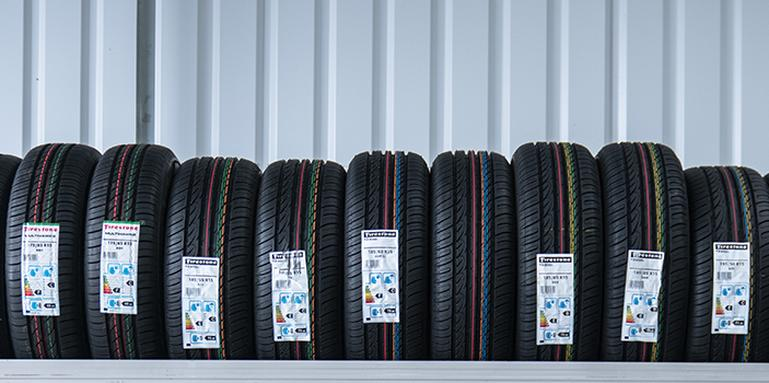 Image for Benefits of All-Season Tyres article