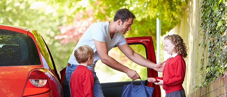 Image for Get your car back to school ready article
