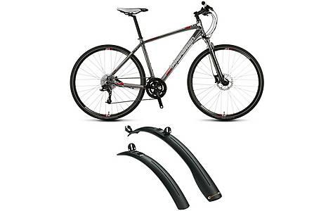 Boardman MX Comp Bike & SKS Mudguar...