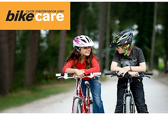 Halfords Kids Bike Care Plan - 1 Year