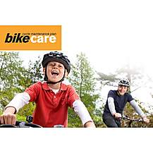 image of Halfords Kids Geared Bikes and BMX Care Plan - 1 Year