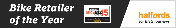 Bike Retailer of the Year