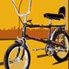 Halfords Bikes Through The Decades