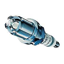 image of Bosch 504 Super 4 Spark Plug x4