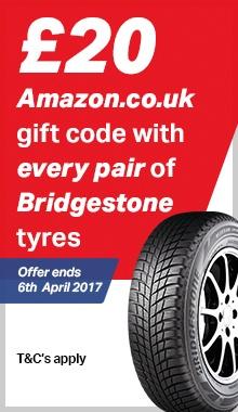 Bridgestone Jan Promotion 2017