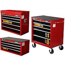 image of Halfords Professional Storage Bundle