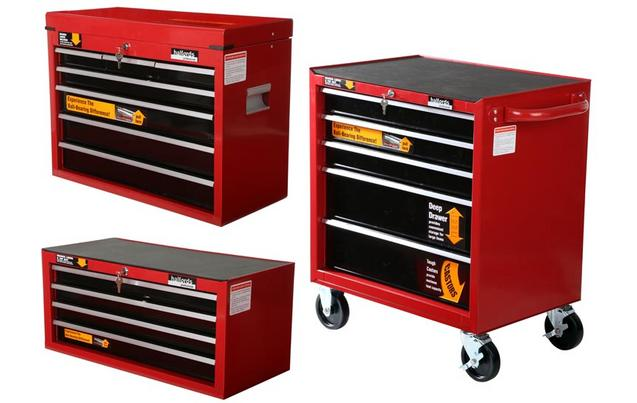 halfords professional tool boxes mbclub uk bringing. Black Bedroom Furniture Sets. Home Design Ideas