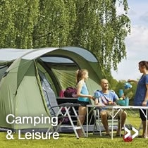 camping and leisure