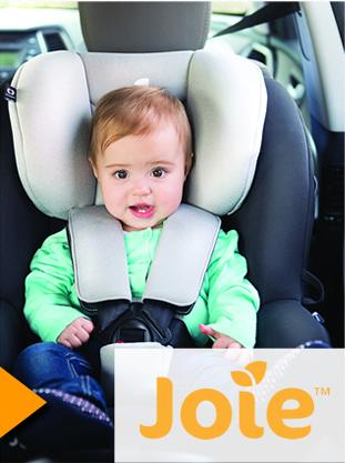 joie car seats