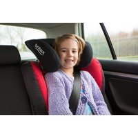 New Child Seat Legislation - What Does it Mean?