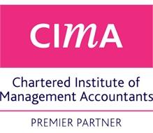 CIMA premier partner