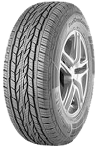 Continental ContiCrossContact LX 2 (255/65 R17 110T)