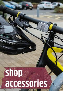 Shop accessories at Cycle Republic