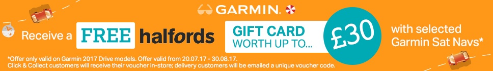 free gift card worth £30