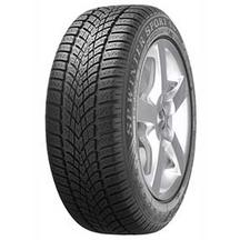 Dunlop SP WinterSport 4D