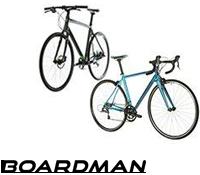 End of line<br> Boardman bikes