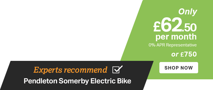 Carrera Somerby E-Bike Title