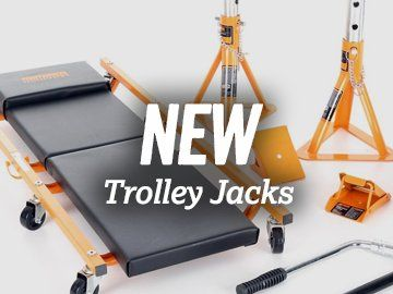 New Trolley Jacks