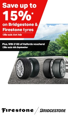 Firestone - Promotion 2017