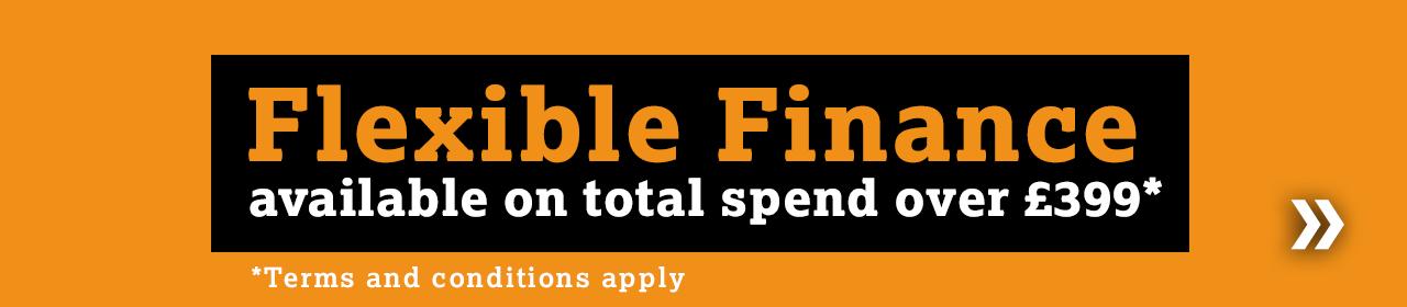 Fleixble Finance