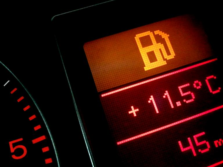 Image for Wrong fuel in your car? Petrol in diesel? What to do. article
