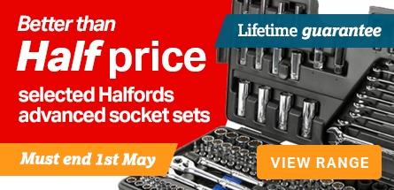 half price socket sets