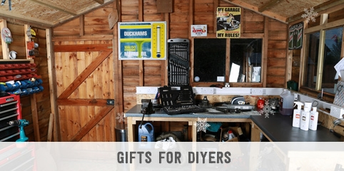 Gifts for DIYers