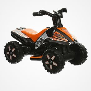 electric ride ons