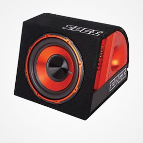 Car Amps and Subs