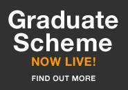 Graduate Scheme Now Live