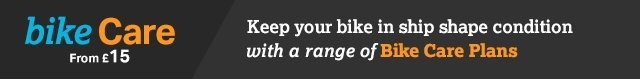 halfords bike care