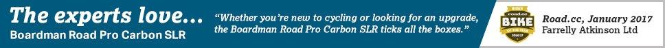 Boardman Road Pro Carbon SLR
