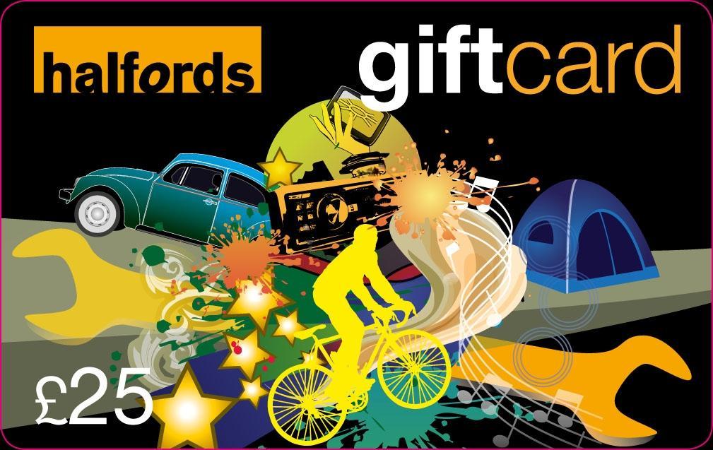halfords-25-pound-gift-card