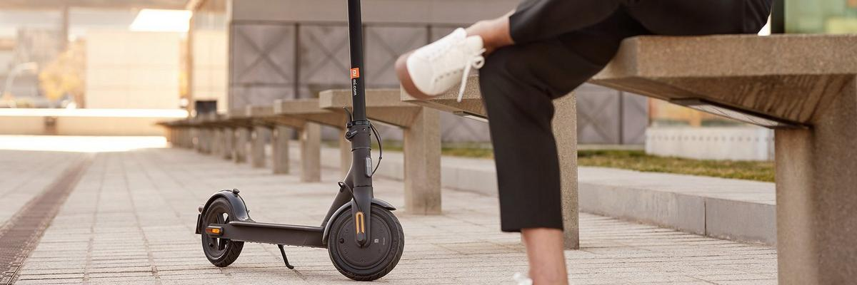 Why buy an electric scooter