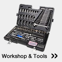 Workshop & Tools