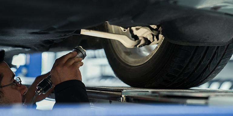 Image for How to pass your MOT article
