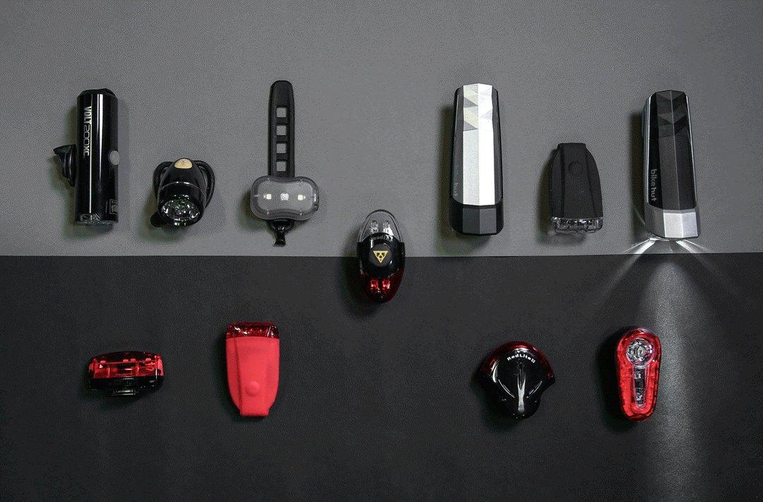The Best Bike Lights For Darker Nights