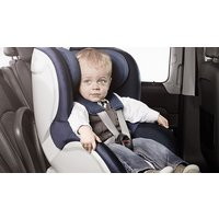 Guide to i-Size Car Seats