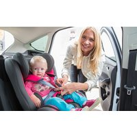 Say NO to VAT on Child Seats