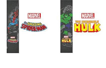 Marvel Grip Tape