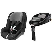 image of Maxi Cosi Family seat bundle