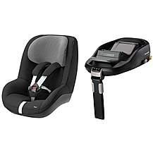 image of Maxi Cosi Family seat bundle