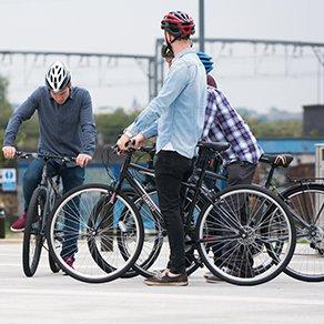 Mens Bikes