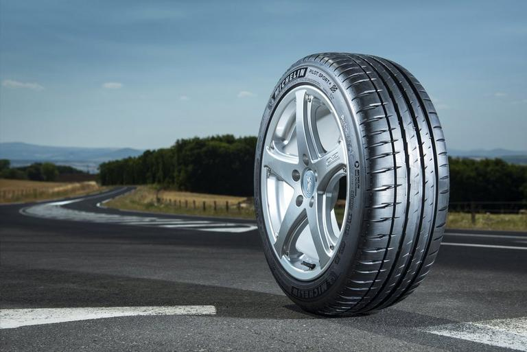 Image for Michelin Tyres article